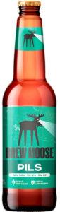 Brew Moose pils