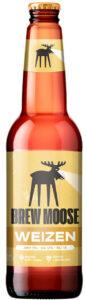 Brew Moose weizen