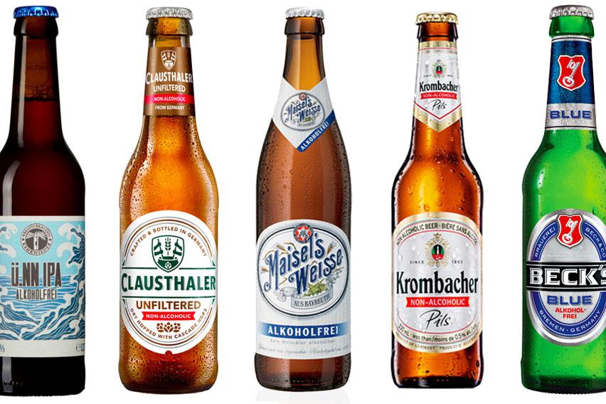 Безалкогольное пиво повышает давление или понижает