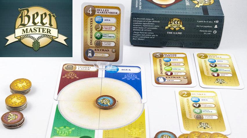 beer master game