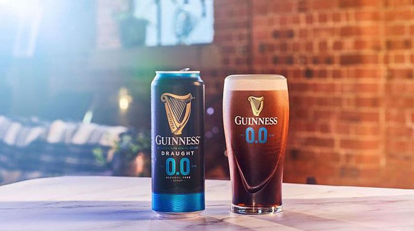 Guinness Draught 0
