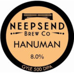 hanuman пиво