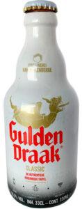 Golden Dragon of Van Steenberghe