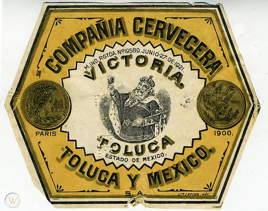 Compania Cervecera Toluca y Mexico