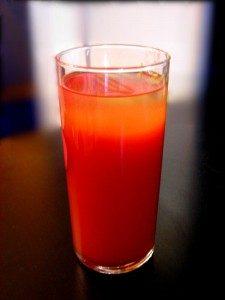 пиво с томатным соком
