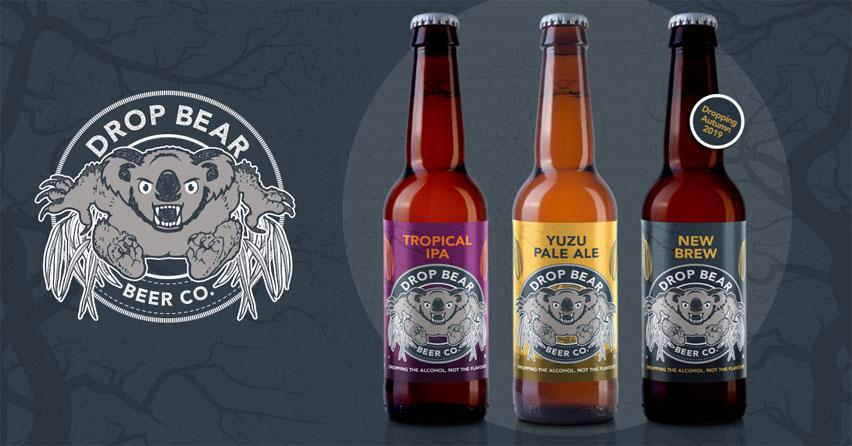 Dropbear Beers
