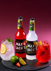 Max&Jack's