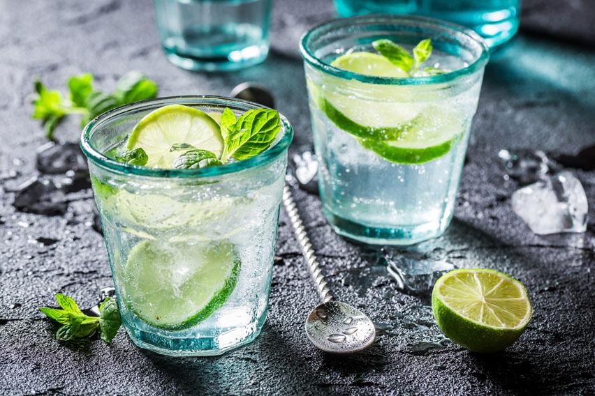 безалкогольный напиток